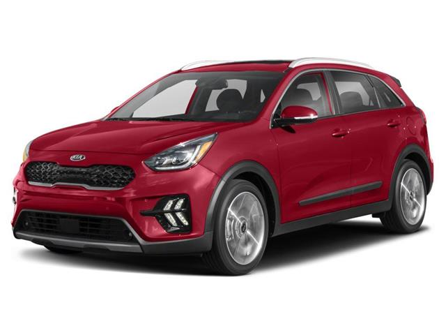 2020 Kia Niro SX Touring (Stk: NI07037) in Abbotsford - Image 1 of 2
