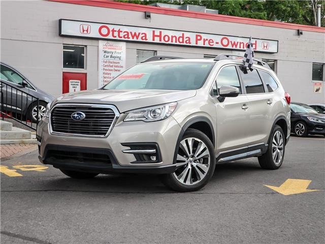 2019 Subaru Ascent Limited (Stk: 331131) in Ottawa - Image 1 of 30