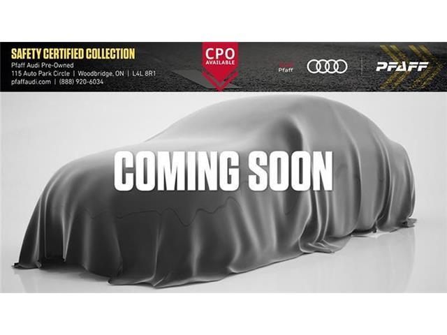 2017 Audi A4 2.0T Komfort (Stk: C7678) in Woodbridge - Image 1 of 1