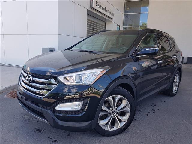 2015 Hyundai Santa Fe Sport 2.0T Limited (Stk: 13874AA) in Gloucester - Image 1 of 13