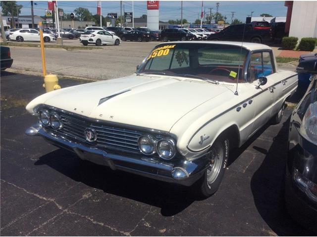 1961 Buick LE SABRE UNKNOWN (Stk: A7558A) in Sarnia - Image 1 of 1