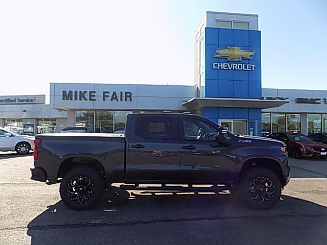 2020 Chevrolet Silverado 1500 Work Truck (Stk: 20243) in Smiths Falls - Image 1 of 19