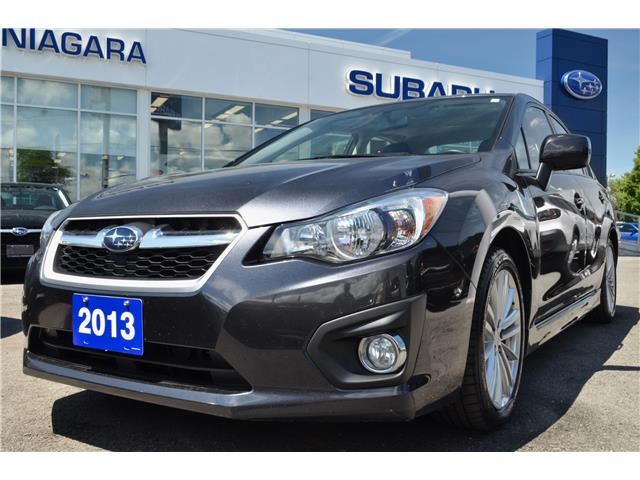 2013 Subaru Impreza 2.0i Sport Package (Stk: S5066A) in St.Catharines - Image 1 of 24