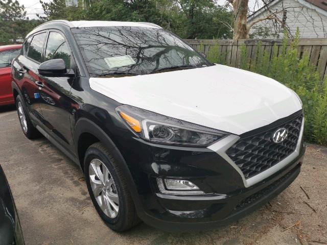 2020 Hyundai Tucson Preferred (Stk: 120-217) in Huntsville - Image 1 of 7