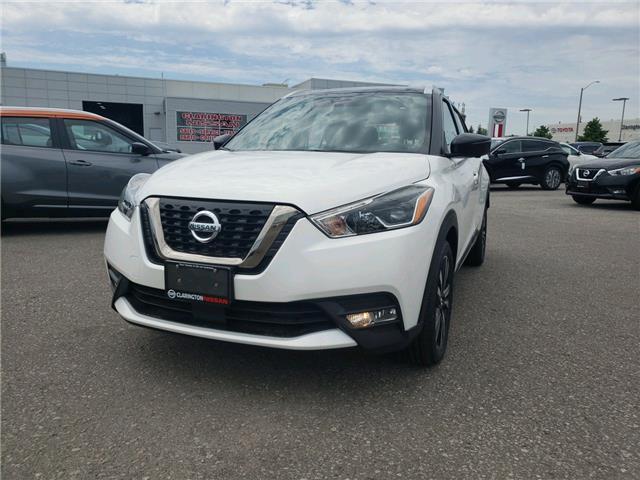 2020 Nissan Kicks SR (Stk: LL524959) in Bowmanville - Image 1 of 26