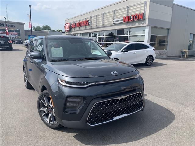 2020 Kia Soul  (Stk: 731345) in Milton - Image 1 of 12