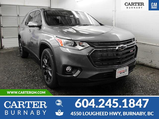 2020 Chevrolet Traverse RS (Stk: Y0-53730) in Burnaby - Image 1 of 12