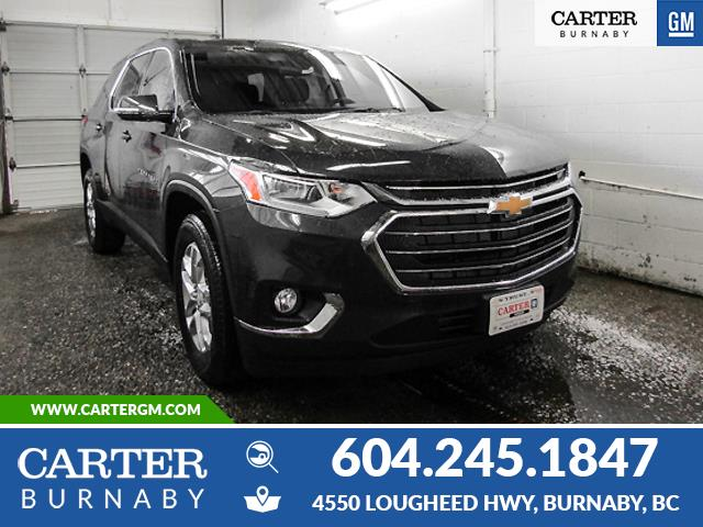 2020 Chevrolet Traverse LT (Stk: Y0-18630) in Burnaby - Image 1 of 12