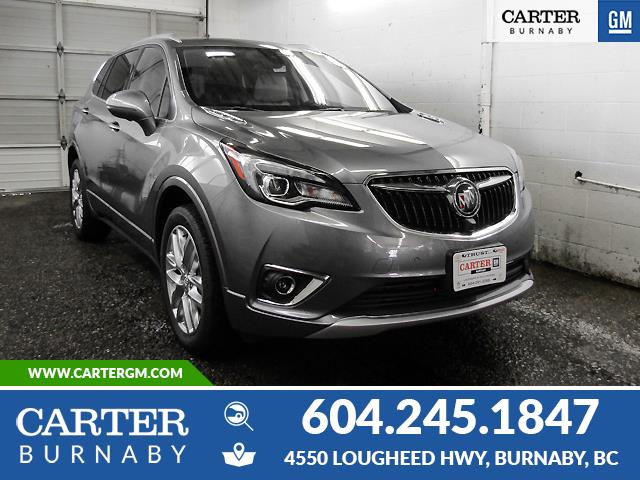 2020 Buick Envision Premium II (Stk: E0-88150) in Burnaby - Image 1 of 13