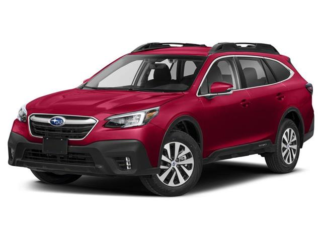 2020 Subaru Outback Touring (Stk: 15391) in Thunder Bay - Image 1 of 9