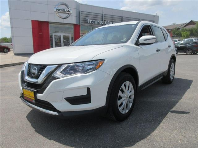 2017 Nissan Rogue  (Stk: P5344) in Peterborough - Image 1 of 18