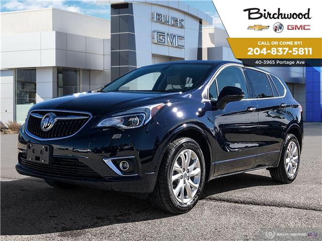 2020 Buick Envision Preferred (Stk: G20613) in Winnipeg - Image 1 of 27