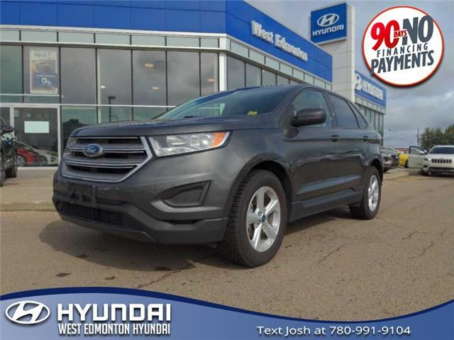 2017 Ford Edge SE (Stk: PS1288) in Edmonton - Image 1 of 20