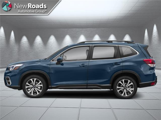 2020 Subaru Forester Limited (Stk: S20337) in Newmarket - Image 1 of 1