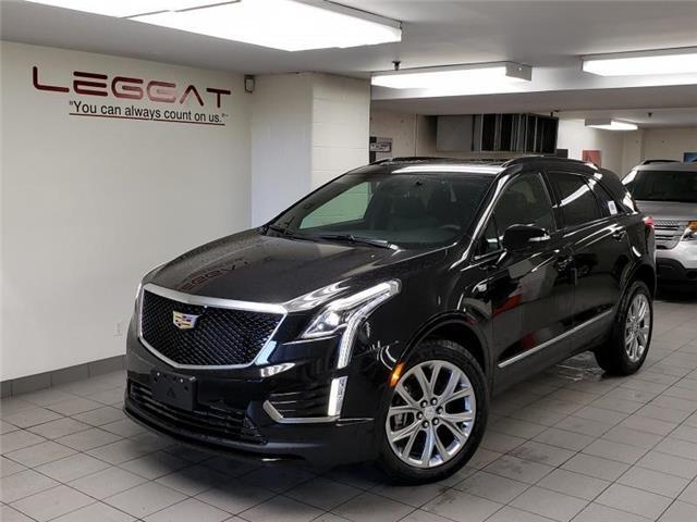 2020 Cadillac XT5 Sport (Stk: 209599) in Burlington - Image 1 of 24