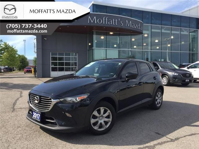 2017 Mazda CX-3 GX (Stk: P7779A) in Barrie - Image 1 of 23