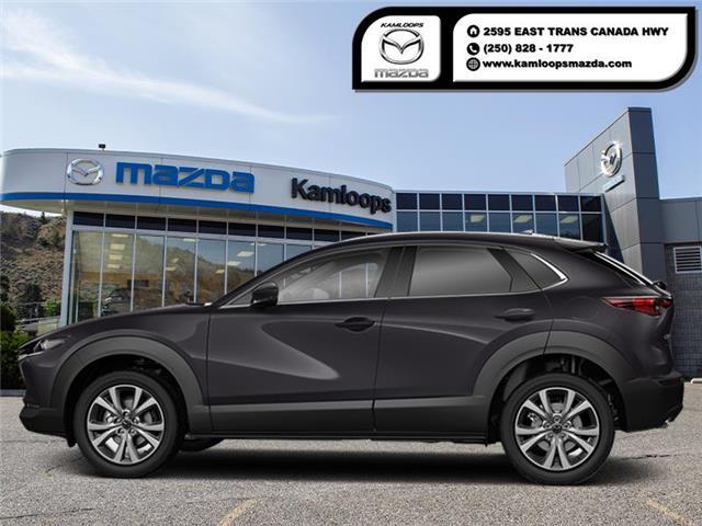 2020 Mazda CX-30 GS AWD (Stk: ZL114) in Kamloops - Image 1 of 1
