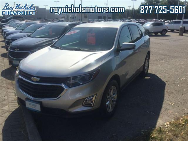 2018 Chevrolet Equinox LT (Stk: W239A) in Courtice - Image 1 of 13