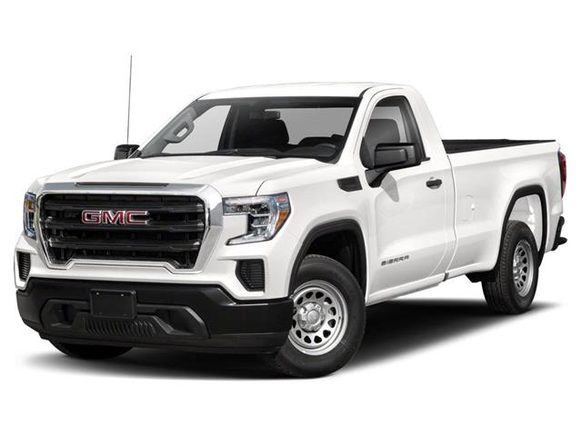 2020 GMC Sierra 1500 Base (Stk: LG265638) in Creston - Image 1 of 8