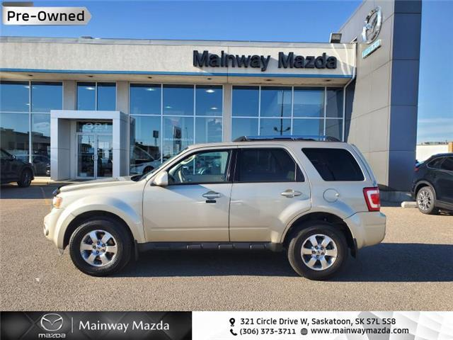 2011 Ford Escape Limited (Stk: M20053B) in Saskatoon - Image 1 of 22