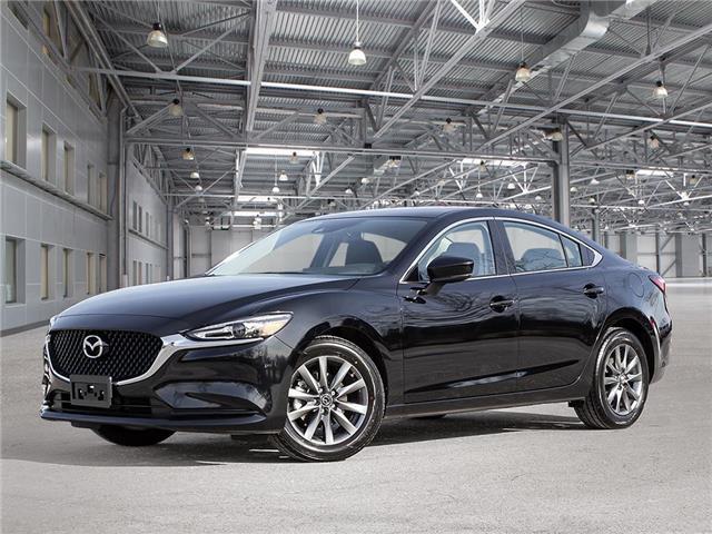 2020 Mazda Mazda3 GS (Stk: 20417) in Toronto - Image 1 of 16