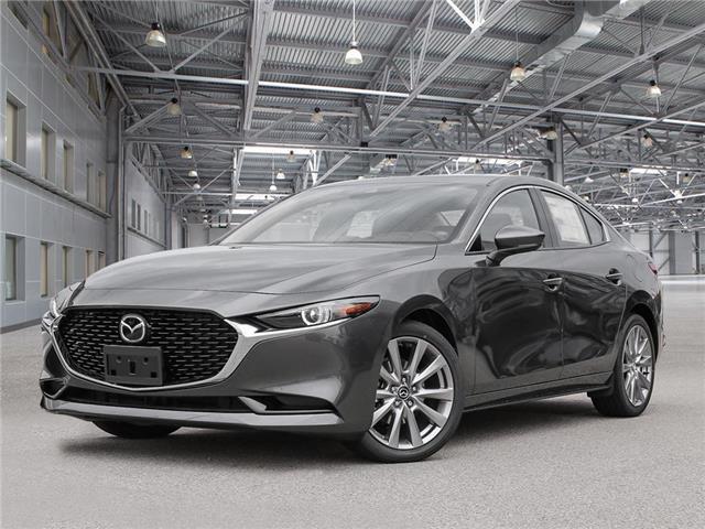 2020 Mazda Mazda3 GS (Stk: 20416) in Toronto - Image 1 of 23