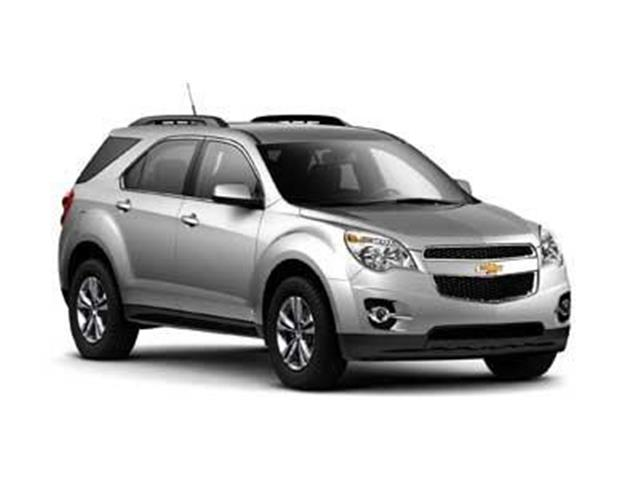 2012 Chevrolet Equinox 2LT (Stk: 20015B) in Hanover - Image 1 of 1