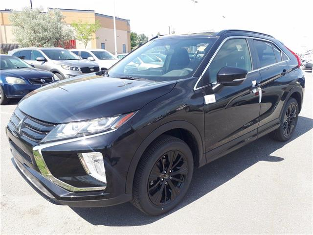 2020 Mitsubishi Eclipse Cross Limited Edition (Stk: MT112) in Ottawa - Image 1 of 9
