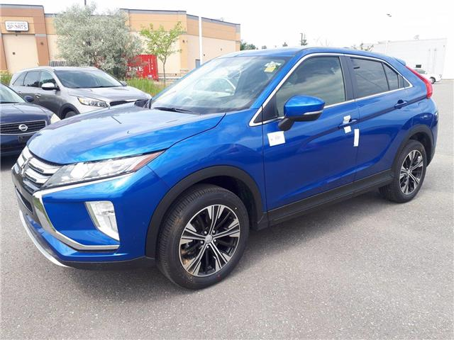 2020 Mitsubishi Eclipse Cross SE (Stk: MT86) in Ottawa - Image 1 of 9