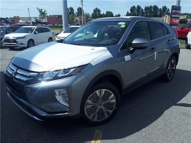 2020 Mitsubishi Eclipse Cross SE (Stk: MT108) in Ottawa - Image 1 of 9