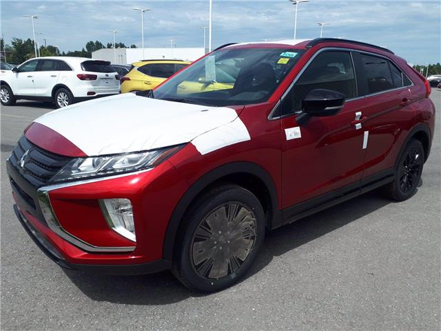 2020 Mitsubishi Eclipse Cross Limited Edition (Stk: MT84) in Ottawa - Image 1 of 9