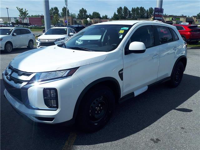 2020 Mitsubishi RVR ES (Stk: MT106) in Ottawa - Image 1 of 9