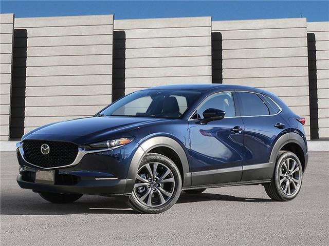 2020 Mazda CX-30 GT (Stk: 85919) in Toronto - Image 1 of 11