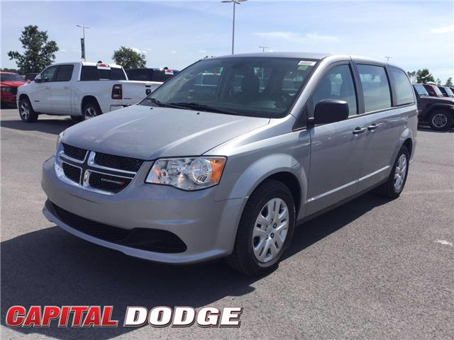 2020 Dodge Grand Caravan SE (Stk: L00535) in Kanata - Image 1 of 21