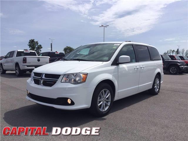 2020 Dodge Grand Caravan Premium Plus (Stk: L00528) in Kanata - Image 1 of 26