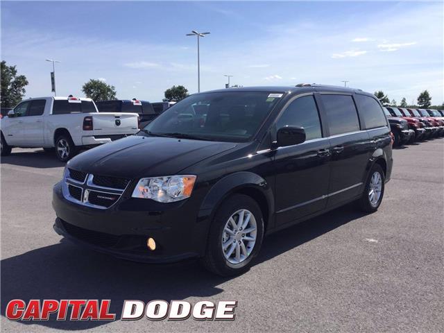 2020 Dodge Grand Caravan Premium Plus (Stk: L00538) in Kanata - Image 1 of 27