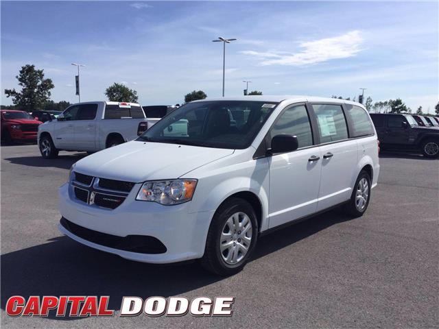 2020 Dodge Grand Caravan SE (Stk: L00536) in Kanata - Image 1 of 21