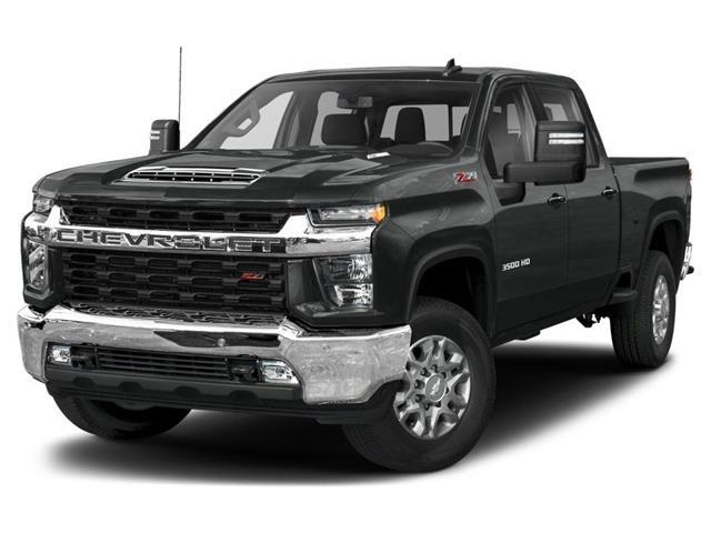 2020 Chevrolet Silverado 3500HD Work Truck (Stk: 0209310) in Langley City - Image 1 of 9