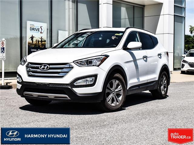 2015 Hyundai Santa Fe Sport 2.0T Premium (Stk: 20246A) in Rockland - Image 1 of 25