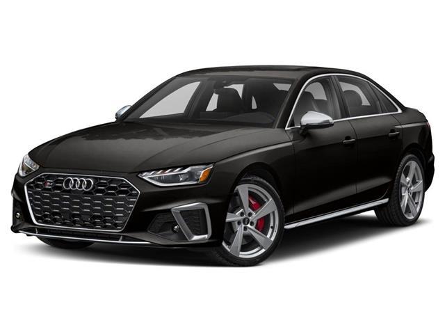 2020 Audi S4 3.0T Progressiv (Stk: 92995) in Nepean - Image 1 of 9