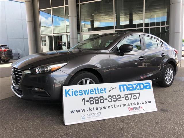 2018 Mazda Mazda3  (Stk: 36508A) in Kitchener - Image 1 of 27