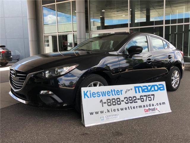 2016 Mazda Mazda3 GS (Stk: 36571A) in Kitchener - Image 1 of 23