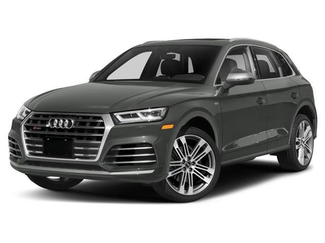 2020 Audi SQ5 3.0T Progressiv (Stk: 200636) in Toronto - Image 1 of 9