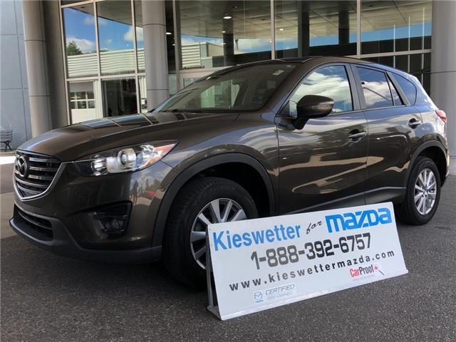 2016 Mazda CX-5 GS (Stk: 36470A) in Kitchener - Image 1 of 29