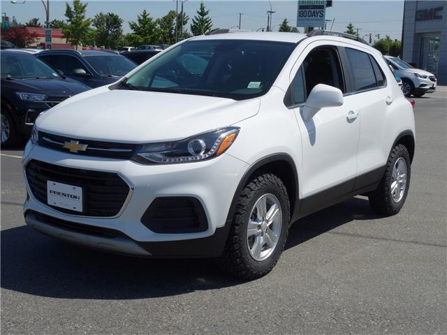 2020 Chevrolet Trax LT (Stk: 0210110) in Langley City - Image 1 of 6
