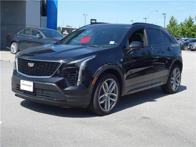 2020 Cadillac XT4 Sport (Stk: 0210400) in Langley City - Image 1 of 6