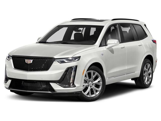 2020 Cadillac XT6 Sport (Stk: 4977-20) in Sault Ste. Marie - Image 1 of 9