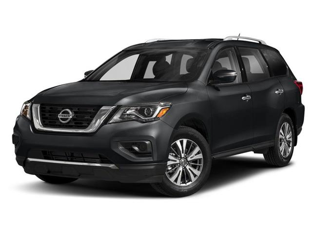 2020 Nissan Pathfinder S (Stk: N823) in Thornhill - Image 1 of 9