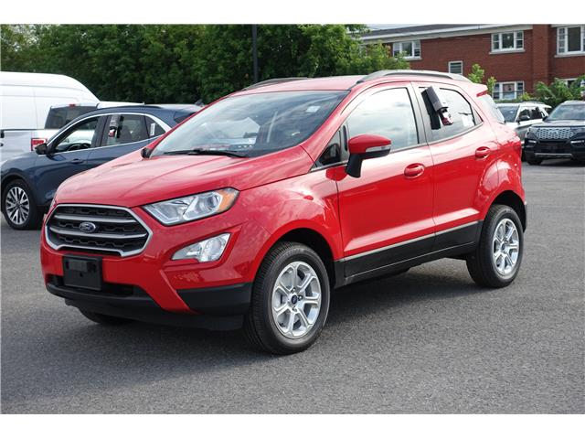 2020 Ford EcoSport SE (Stk: 2006320) in Ottawa - Image 1 of 14