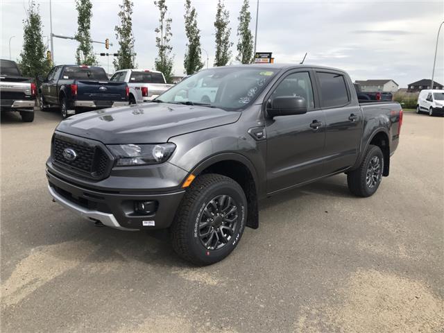 2020 Ford Ranger XLT (Stk: LRN027) in Ft. Saskatchewan - Image 1 of 19